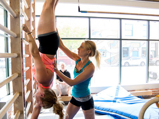 Denver Fitness Routines rooted in Community