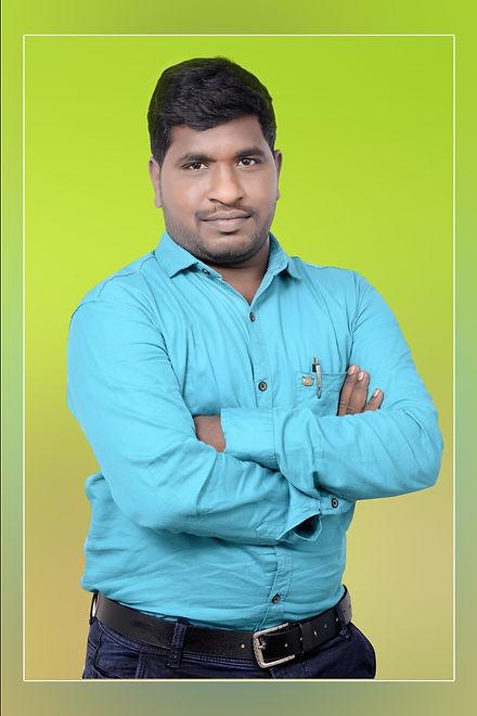Nageshwararao