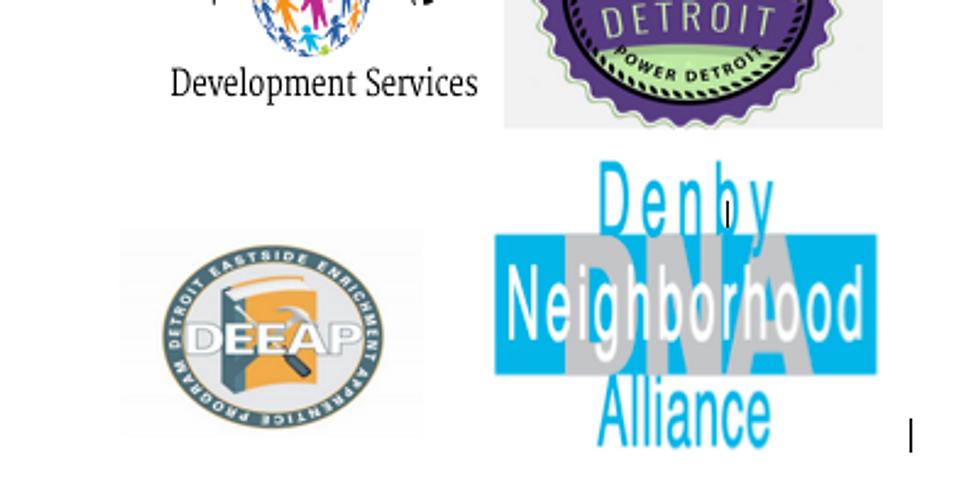 Advancing Lives Building Community