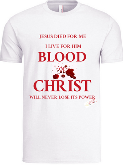 The Blood T