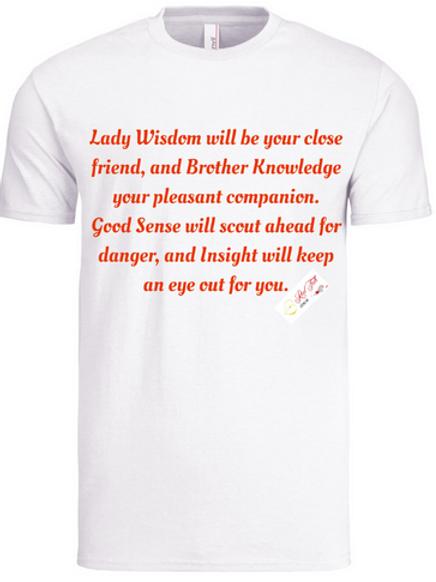 Wisdom T