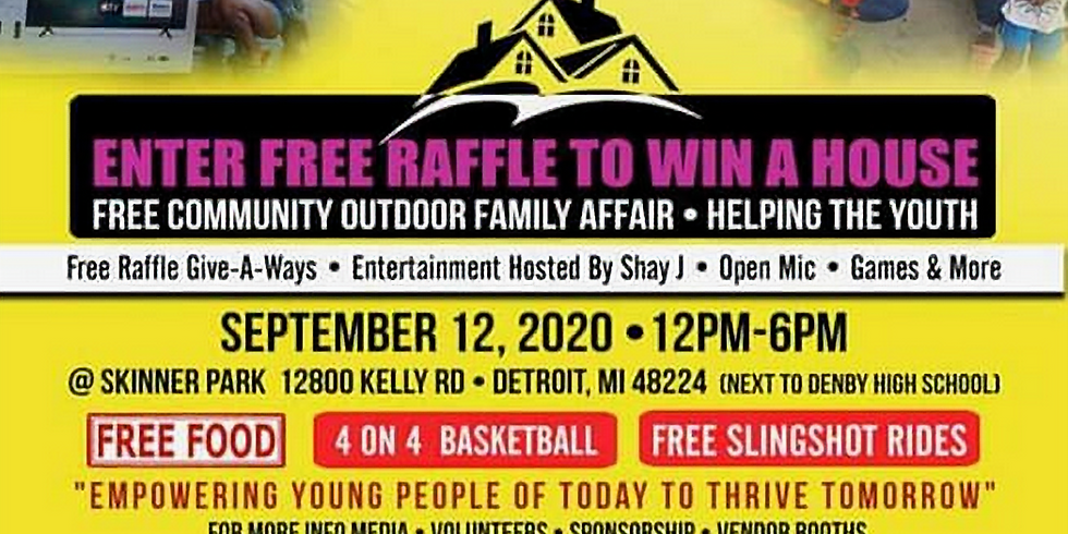 YOUTH EXPO September 12, 2020