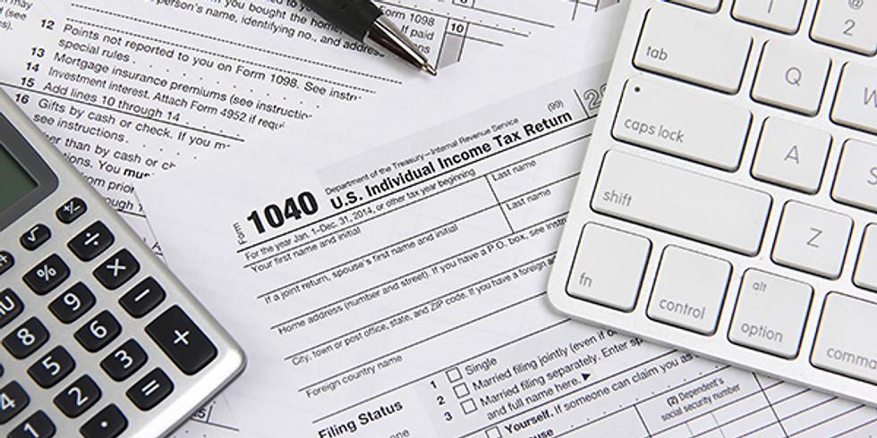 Proper Planning Prevents Disaster - Tax, Wills, Trusts, Finances