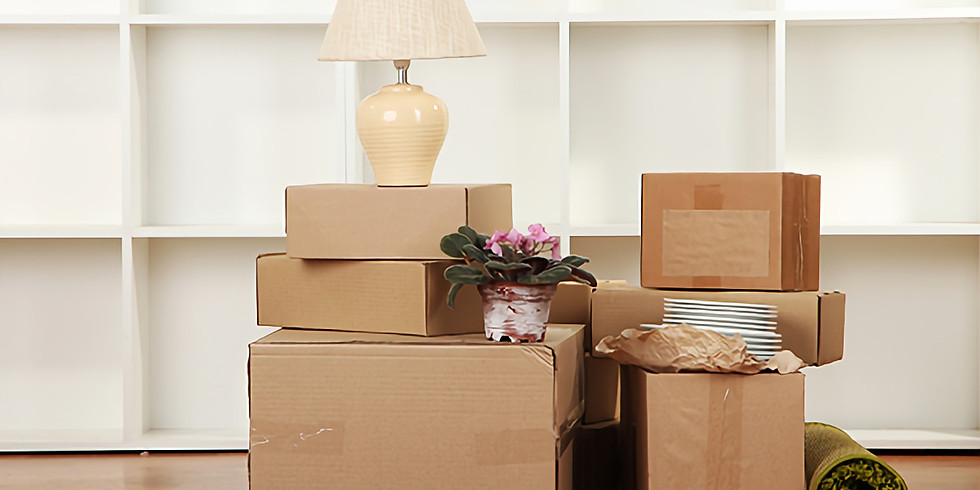 Rightsizing Part 3-Follow the Downsizing Made Easy Method