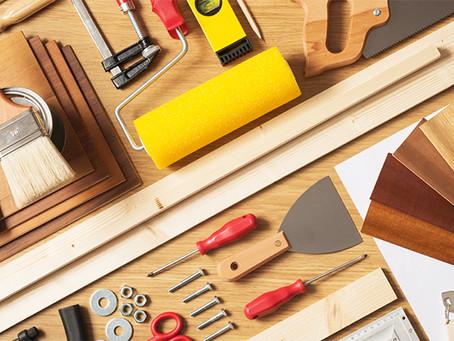 FYI: Spring Maintenance Jobs to Do Now