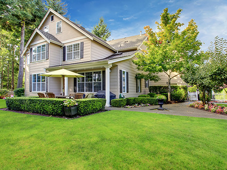 4 Reasons Buyers See Benefits of the Burbs