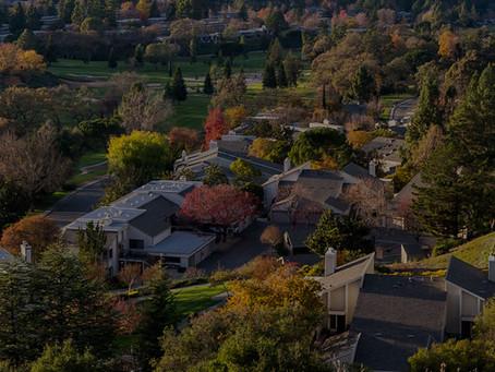 LATEST REAL ESTATE STATS: Rossmoor CA