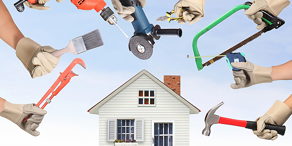 Your Forever Home - Remodel, Buy or Build?