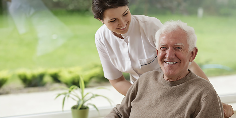 In-Home & Residential Care. Your Home. Your Choice.