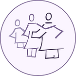 kindness logo (image only_purple).png