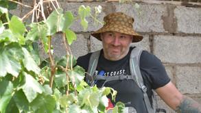 Andy Beck, Veteran Volunteer