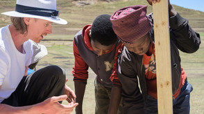 The Skills College in Lesotho