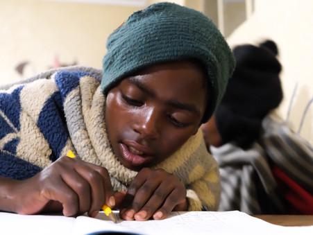 Lesala Shepherd School