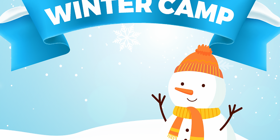 Winter Camp 2020 Week 1