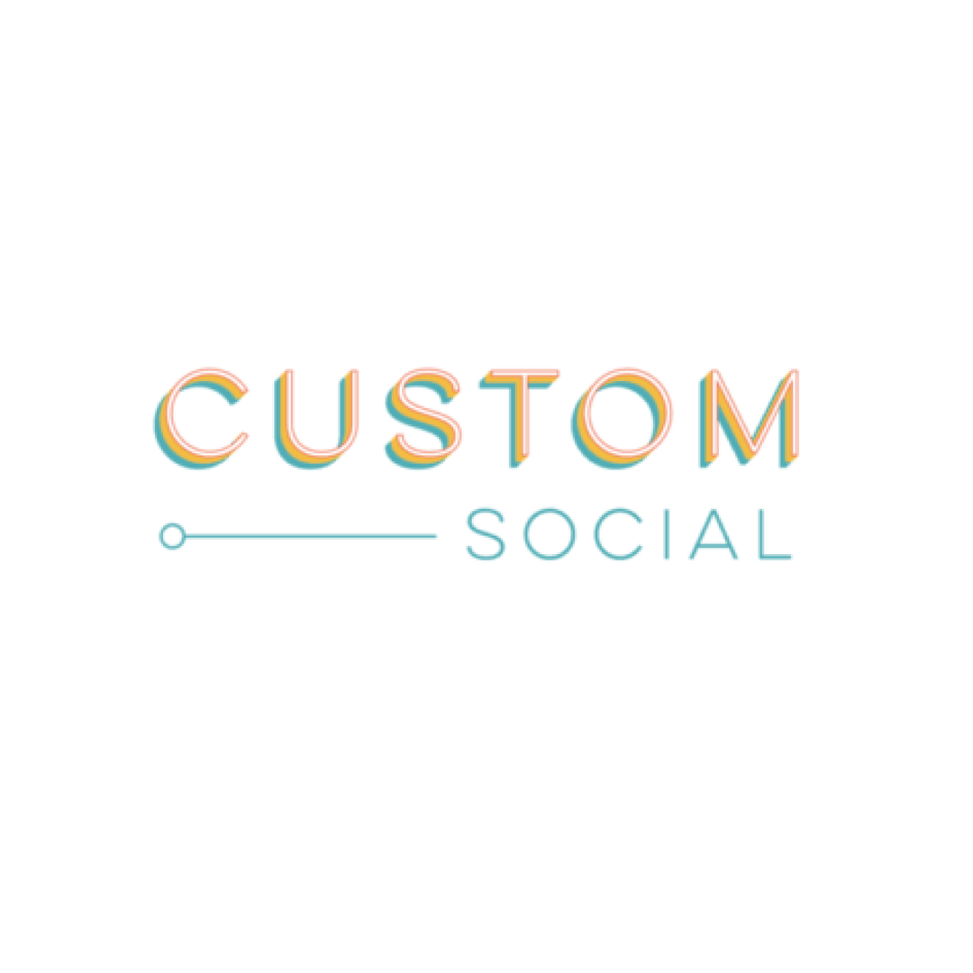 Founded in 2018 in San Francisco, Custom Social is dedicated to diversity, inclusion and economic growth as the cornerstones of US prosperity and growth. Our tools are made for small and medium sizes businesses, the everyday entrepreneurs that are the backbone of America!