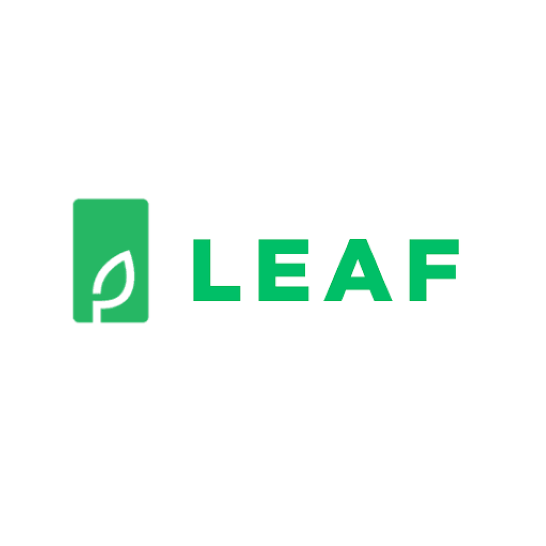 Leaf is a plug-n-plant system that automatically grows plants and food. It's the first Smartphone controlled system that helps costumers grow medical plants and food.