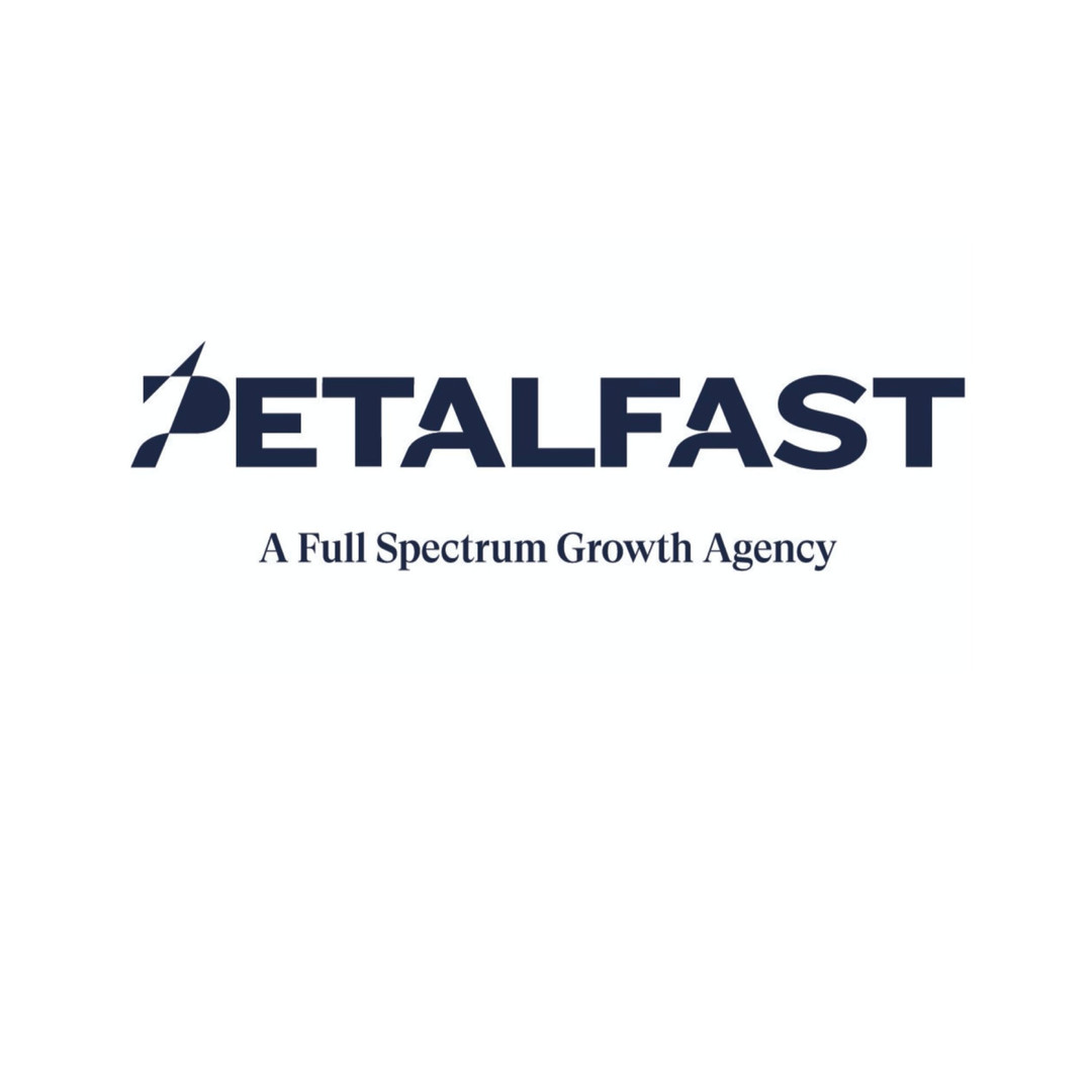 Petalfast is a sales and marketing agency. They start every project with a deep dive into your business–the model, the inspiration, the product, the audience, the data, the press, the team, the goals, the good, the bad, and the ugly.  Then, they articulate and refine your brand's values, story, and mission so that we can pinpoint the right white space for your brand within the category landscape.   That positioning is the key to aligning everything else going forward – your identity, your sales programming, your merchandising, your marketing plan – everything.    The key to nailing each individual piece is starting with a bold vision for how they all fit together.