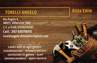 torelli angelo
