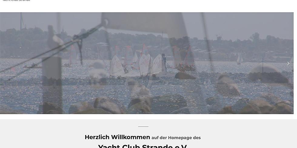 Wetterwelt Regatta - Abgesagt wegen zu wenig Meldungen!!!!!
