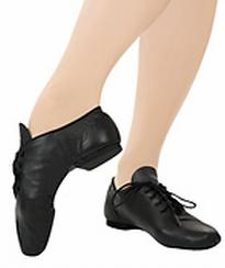 split sole black jazz shoe.webp