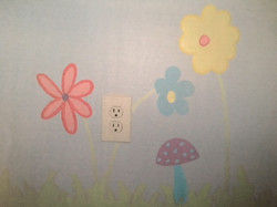 Lilly's Room