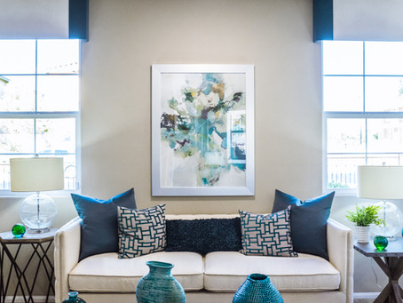 How to Decorate- Tip# 4 (Know Your Style)
