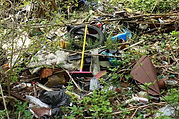 waste-nature-discharge-environment-pollu