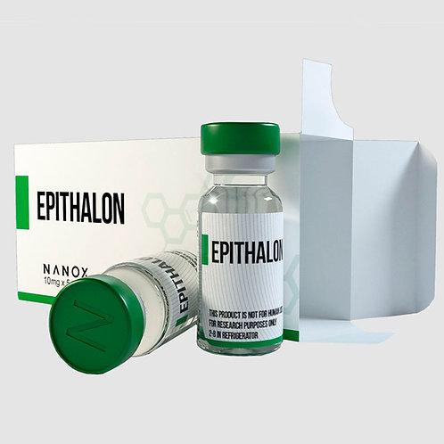 Nanox Epithalon 10MG