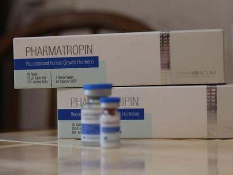 วิธีการเตรียมและใช้ฮอร์โมนการเจริญเติบโตของมนุษย์ (HGH) Pharmatropin 100IU ในประเทศไทย