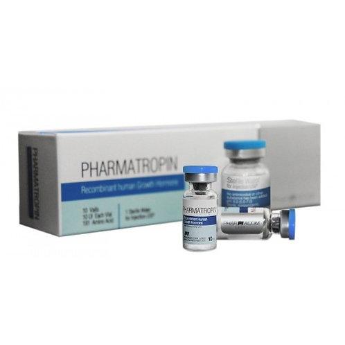 Pharmatropin 100 IU Pharmacom Labs