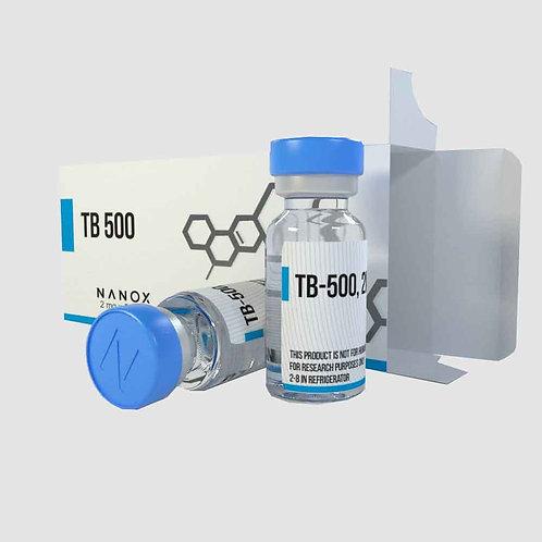 Nanox TB-500 2mg