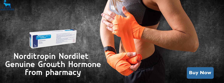Where buy genuine growth hormone Norditr