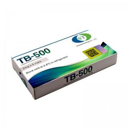 St Bio TB-500 2 MG 5 Vials