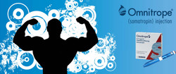 Buy genuine Growth Hormone Omnitrope