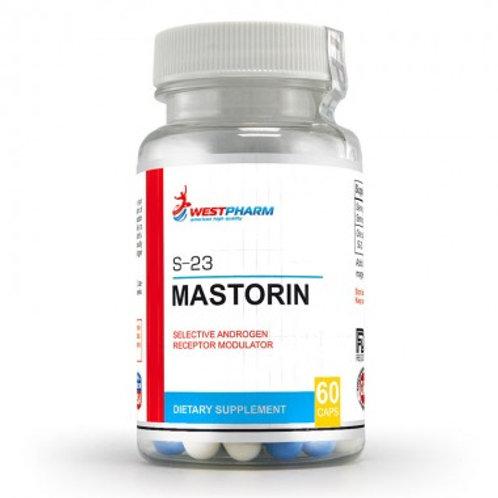 SARM Mastorin S-23 20mg