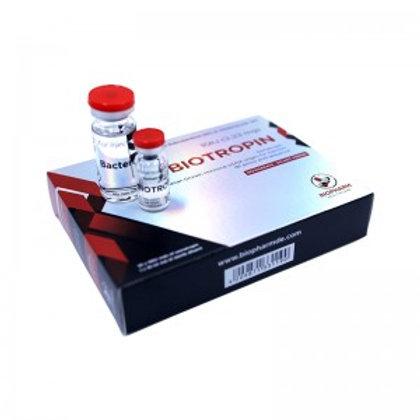 Biopharm HealthCare Somatropin HGH 191aa 100 IU