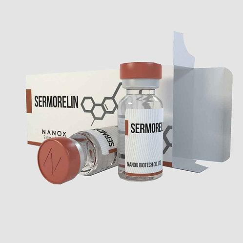 Nanox Sermorelin 2MG