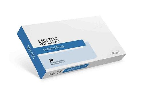 Meltos Clenbuterol 40mcg 50pills