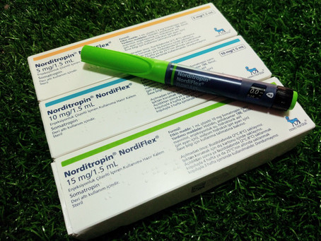 Buy genuine Novo Nordisk Norditropin NordiFlex pens in Thailand - ThaiHGH.com