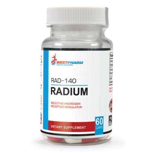 SARM Radium RAD-140 10mg