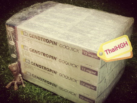 HGH (Somatropin) bulk orders in Thailand - ThaiHGH.com