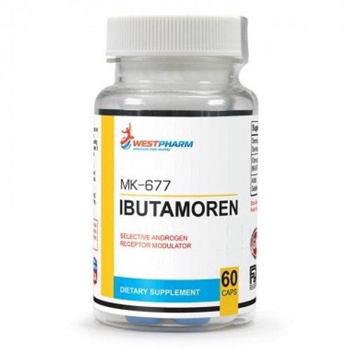 SARM Ibutamoren MK-677 15mg