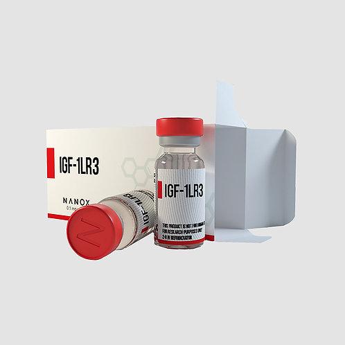 Nanox IGF-1LR3 0.1mg