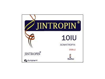 Buy original GenSci Jintropin 100IU in Bangkok Thailand. Price is 5,990 THB! ThaiHGH.com