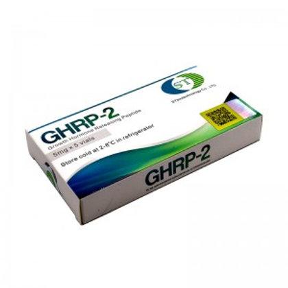 St Bio GHRP-2 5 MG 5 Vials
