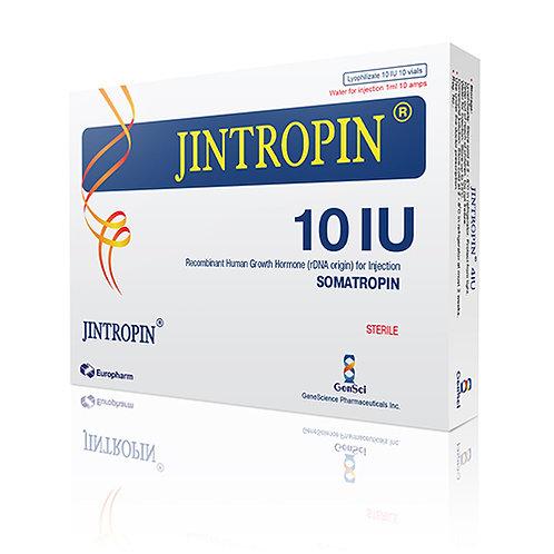 Jintropin HGH 20 IU