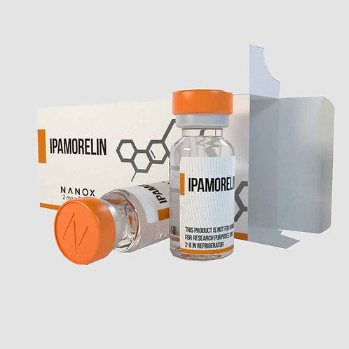 Nanox Ipamorelin 2MG