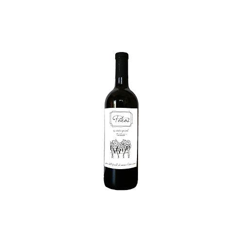 Vino Rosso Serra Petrae