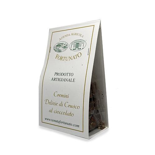 Cremino al Peperone Crusco - 80gr.
