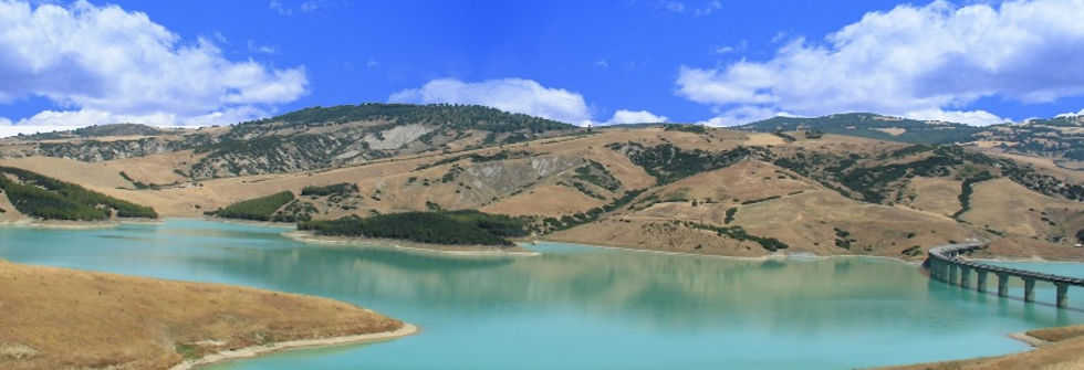 lago-diga-di-monte-cotugno-basilicata-in